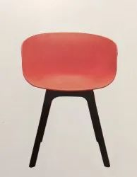 Moulded Cafeteria Chair - Bonny (PP)