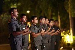 Personal Security Guard Services, Mumbai