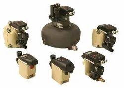Ingersoll-rand Enld-electronic No Loss Drain Valves