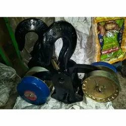 2 Ton Chain Pulley Block