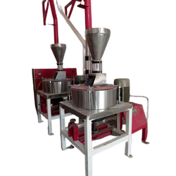 Milling Machinery