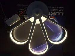 Indoor Designer Wall Light