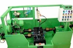 Linear Slide Multi Spindle Drilling Machine
