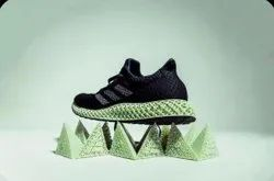 Adidas Futurecraft Casual Shoes, Size: 45