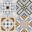 Glazed Porcelain Tiles