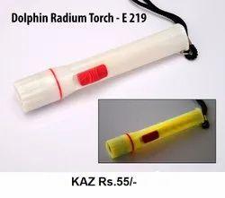 Dolphin Radium Torch