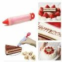 Silicone Pen Food Writing Pen Cake Decorating