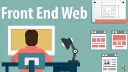 Web Front End Development Service