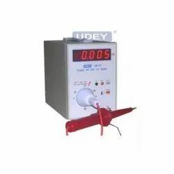 Digital Kv Meter AC/DC High Voltage Dividers Udey Test Kits
