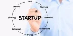 Startup Business Consultant, Manufacturing