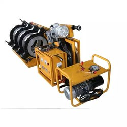 HDPE Butt Fusion Jointing Machine 630MM