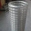 Iron Wire Mesh, Material Grade: Industrial