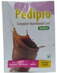 Pedipro Complete Nutritional Care Protein Powder, Packaging Size: 20 G, Prescription