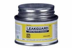 50 ml LeakGuard CPVC Pipe Solvent Welding Compound