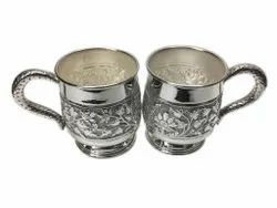 300 G Silver Cup