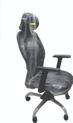 Revolving Boss Chair