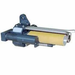 Stenter Machine Pneumatic Cloth Guider