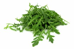 A Grade Green Fresh Arugula Leaves, Packaging Type: PP Bag, Packaging Size: 5 Kg