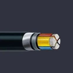 LT and HT Power Cable, 3 Core