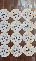 9 - 12 Aluminum Led DOB Multicolored