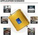 Dual Band 2g 4g Network Antenna Kit For Amplifier Range Extender - Gold