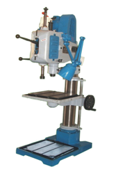 Manual Tapping Machine