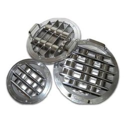 Magnetics Grills