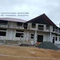 Aerocon Panel Building Construction Service