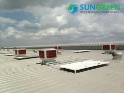 SunGreen PEC Aluminium 1100