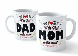 Cup Printing Service, in Pan India