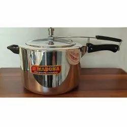 Wrought Aluminium 10 L Madona Pressure Cooker