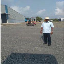 Bitumen Road Contractors