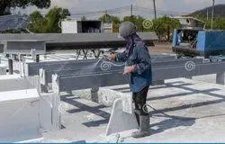 Industrial Sandblasting Services