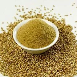 Dried Green ORGANIC CORIANDER POWDER, For Cooking, Packaging Size: 20 And 40 Kg