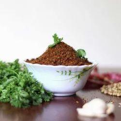 Spicy Kothimeera Karam, Packaging Type: Packet, Packaging Size: 1 Kg