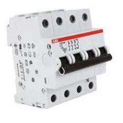Miniature Circuit Breaker MCB switchgear, MCCB, RCCB, Isolator, Changover, MCB Boxes