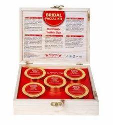5 In 1 Real Aroma Facial Kit
