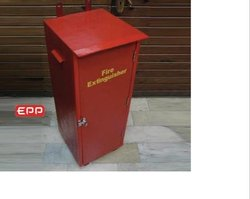 Frp Fire Extinguisher Box