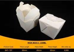 Wok Box 230 Ml