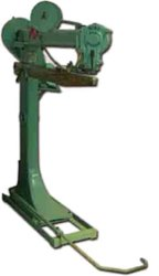 Box Stitching Machine( Stright / Angular)