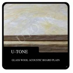 Glass Wool Acoustic board