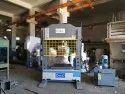 Manual H Frame Hydraulic Press