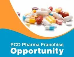 Antibiotic Medicine PCD Pharma