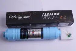 Bio Alkaline Filter