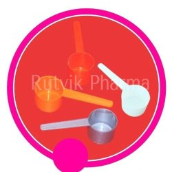 Amul Type Spoon