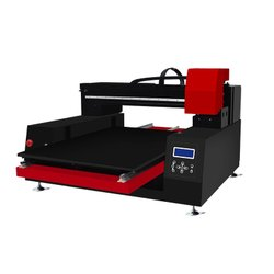 6090 UV Printer With Double XP600 Printer Head