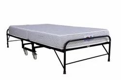 Roll Away Folding Bed With Mattress