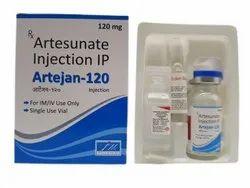 Lifesciences 120 MG Artesunate Injection, Prescription