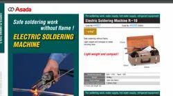 Electric Soldering Machine R-10
