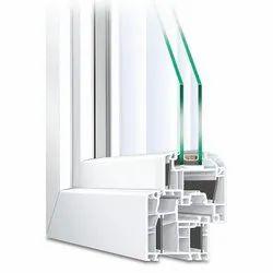 Upvc Window Profile